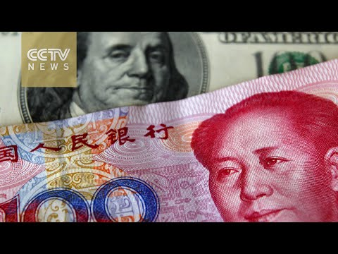 Chinese yuan weakens to 4-year low against US dollar