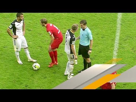 ReLive   Alemannia Aachen - Wuppertaler SV   Regionalliga West   SPORT1