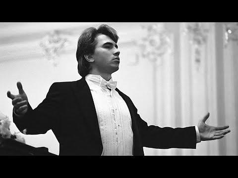 Дмитрий Хворостовский. Начало