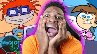DARK Cartoon Theories That Will Ruin Your Childhood!!