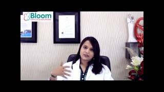 Initial Treatment | First Time Treatment | Dr.Kavitha Gautham M.S (OG), DRM (Germany)