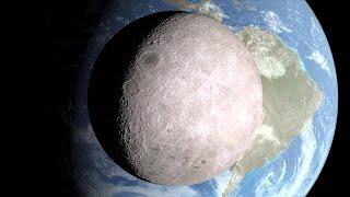 Тайны и Загадки Луны - Документальный Фильм