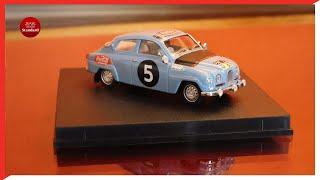 UK Prime Minister Boris Johnson gifts Kenya\'s President Uhuru Kenyatta a miniature antique car