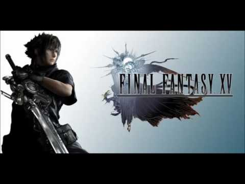 FINAL FANTASY XV - FULL SPECIAL SOUNDTRACK