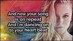 Clean Bandit - Symphony feat. Zara Larsson  [Lyrics] - YouTube HD