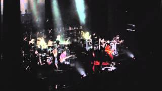 Hans Zimmer - Dark Knight #1 (Why So Serious?) BRATISLAVA LIVE
