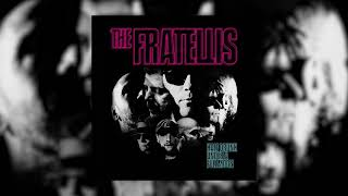 The Fratellis - Living In The Dark (Official Audio)