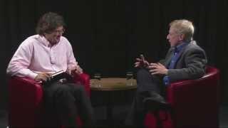 In Conversation: Associate Professor Charley Lineweaver and Professor Steven Benner