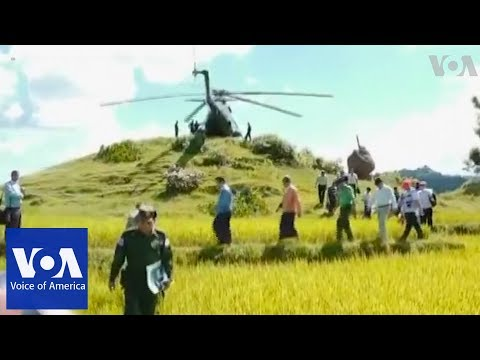 Burmese Rohingya Massacred Hindus in Myanmar, Amnesty Says