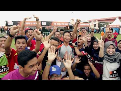 Fit Malaysia #09: Kedah