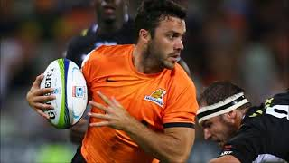 Jaguares 2018 Super Rugby Squad Analysis