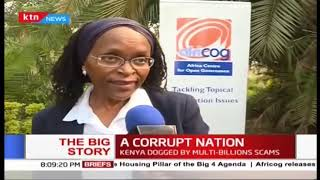The Big Story: A corrupt nation