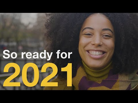 We're All Really, Really Ready For 2021 | Rosetta Stone®