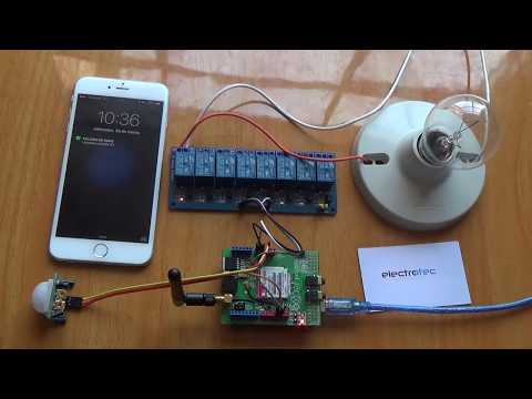 Automobile generatore: Starter kit arduino madrid