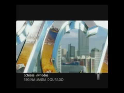 "Telenovela ""América"" - Opening Telemundo"
