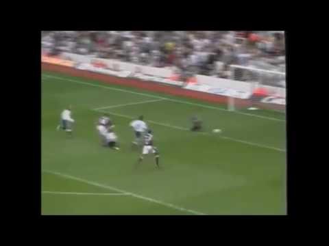 Download West Ham Utd v Tottenham, 07 Aug 1999