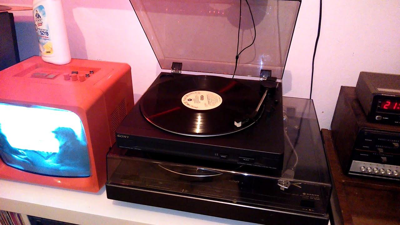 Gramofon na sprzedaż