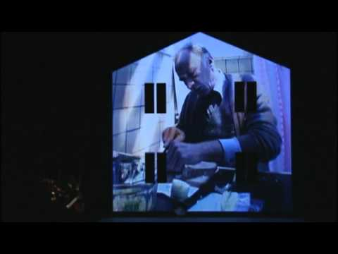 Heiner Goebbels winner of the 2012 International Ibsen Award