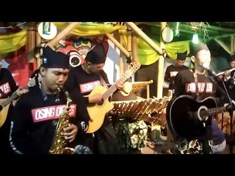 Jazz Patrol Temenggungan Banyuwangi lagu Osing lawas