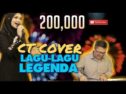 SITI NURHALIZA COVER LAGU-LAGU LEGENDA | KHAS 200 000 SUBSCRIBER