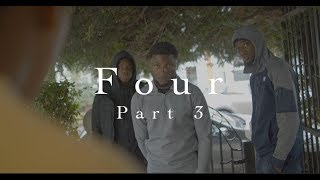 Four Part 3 A Walk with Short Film