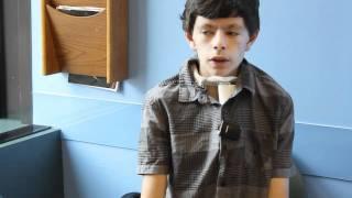 Bracing For Kyphosis - Teen Report 2
