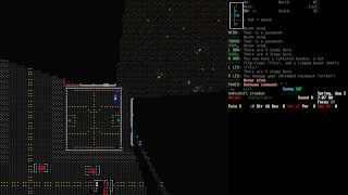 Akhier Plays Cataclysm Dark Days Ahead 0.9 - 17 - Fire in the bathroom