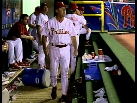 Remember The Fightins: The 2001 Phillies Video Yearbook