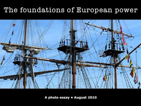The foundations of European power