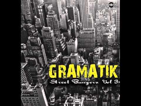 Gramatik   Muy Tranquilo Street Bangerz Vol  3!)