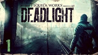 Deadlight (PC) part 1