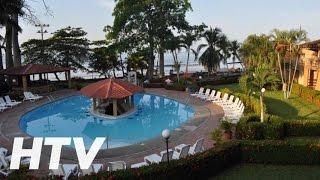 Hotel Terraza del Pacifico en Jacó