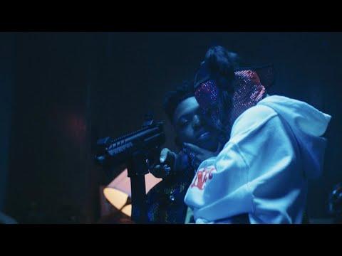 Смотреть клип Yung Bleu Ft. Coi Leray - Thieves In Atlanta
