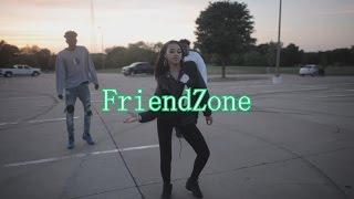 Naka Squad - Friendzone - (Dance PROMO Video) shot by @Jmoney1041
