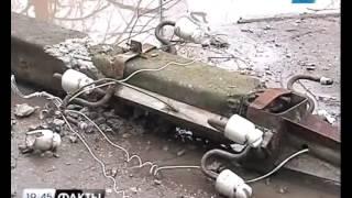 Последствия непогоды в Краснодаре устраняют более 1 5 тыс человек(, 2014-01-23T05:18:11.000Z)