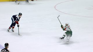 """NHL """"Faked Him Out"""" Moments"""