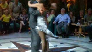 Argentine Tango on Royal Caribbean
