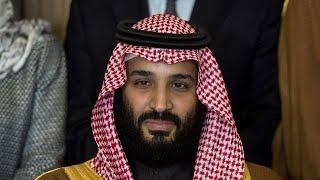 U.S. Defends No Sanction on Saudi Prince