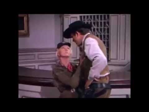 Calamity Jane - I can do without you - Lyrics