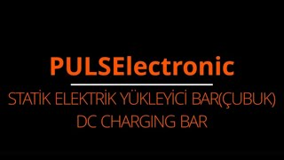 WOOD ELECTROSTATIC CHARGING APPLICATION