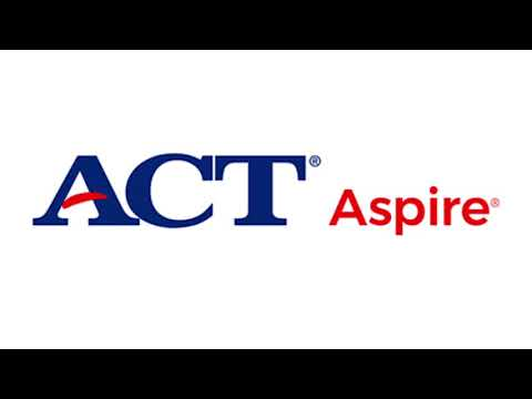 Rapid Fire: ACT ASPIRE Theme Song (Pass The Test)