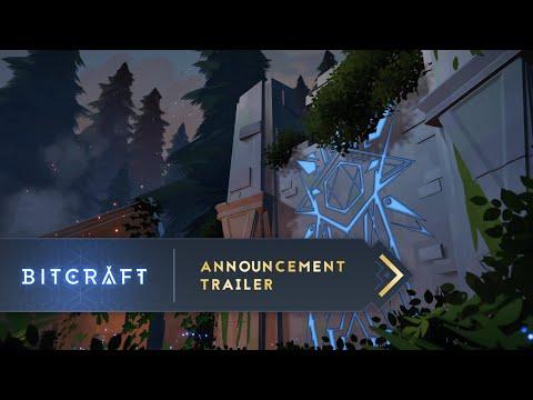 BitCraft - Official Announcement Trailer 4K