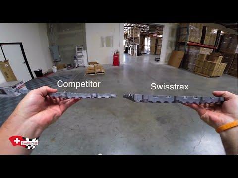 Why Choose Swisstrax Flooring You