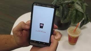 DD bir Hesap Oluşturmak için nasıl Mobil Uygulama Perks