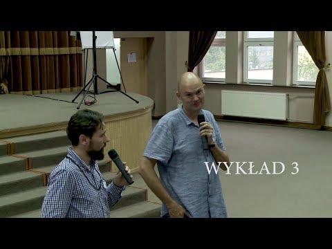 3 - Učeníctvo, svedectvo Lou Bega, vedenie Duchom Svätým (Kickstart Poľsko 19.-20.8.2017)
