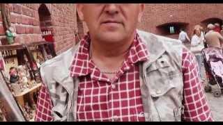 ПОЛЬША: Варшава - экскурсия по старому городу... WARSAW POLAND(Путешествие в Голливуд: ПОЛЬША Ответы на вопросы http://anzortv.com/forum Смотрите всё путешествие на моем блоге http://anz..., 2012-10-05T23:14:13.000Z)