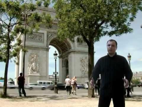 Dj Sebi-Nicaieri nu-i ca acasa 2012