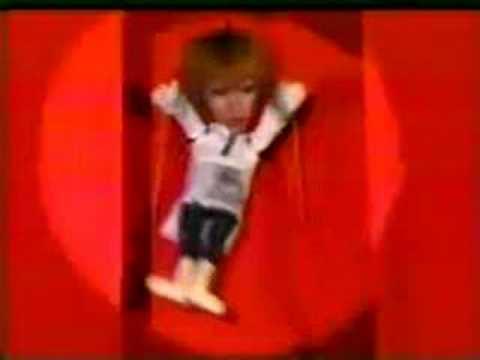 Nightmare- Jishou Shounen Terrorist