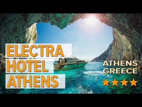 Electra Hotel Athens Hotel Review | Hotels In Athens | Greek Hotels