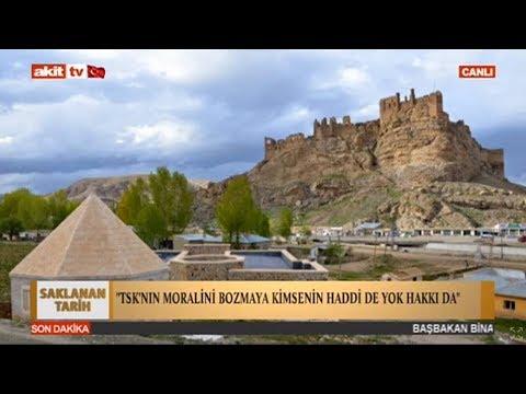 Saklanan Tarih - İspanya'nın fethi ve bilinmeyenleri
